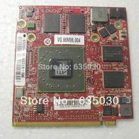 Original Laptop Graphics VGA Cards HD3650 DDR2 512M  MXM2 MXMII VG.86M06.004 GPU Cards Video Card For Acer Laptop Free Shipping