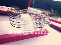 2013 fashion rimless light optical frames