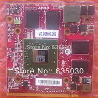 Original Laptop Graphics VGA Cards HD3650 DDR2 256M  MXM2 MXMII VG.86M06.002 GPU Cards Video Card For Acer Laptop Free Shipping