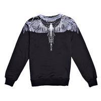 100% cotton.New 2013 autumn-summer long sleeve men clothes.Marcelo Burlon men hoodies. Brand fashion sweatship.