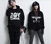 New 2013 Big ban Europe sweatshirt. Boy london loose hoodies , fashion jacket for men and women, Big size hip hop clothes