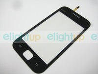 New Assembly Touch Screen Digitizer For Samsung Galaxy Ace Duos S6802 S6352 Black Free Shipping