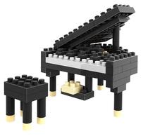 LOZ diamond blocks piano