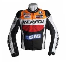 Free shipping DUHAN REPSOLmotorcycle jacket racing jacket M XXL