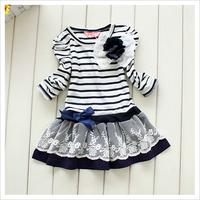 Free Shipping 2013 Girls Princess Dress WHM