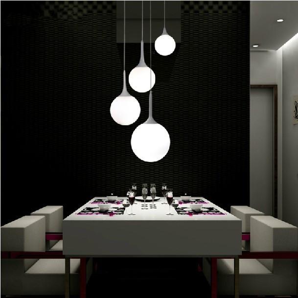 Moderne Esszimmerlen perfekt design len günstig mit pendelleuchten modern led finder de