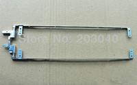 New original laptop LCD/LED hinges for ASUS X56 X56A X56V X56S X56T X56L laptop Left & Right  L/R 13GNI110M021-4 13GNI110M011-4