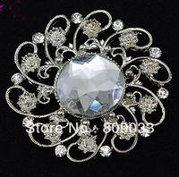 Rhinestone Embellishment For Wedding Invitations Flat Back  -----B2009461