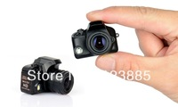 Free shipping F5000 720P Mini Camcorder Digital Camera DV DVR 1280*720 video digital sport camera 5MP with flash led