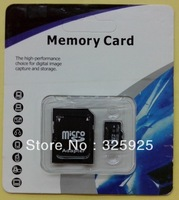 NEW memory card 16G 32GB Micro SD high-speed TF Flash Memory Card Micro SDHC Free Adapter free SD Adapter Free shipping