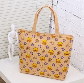 Lovely gift Women Galaxy Shopping Canvas Handbag Computer LAPTOP Ipad Recycle Totes Candy-colored Shoulder Bag Xmas Gift Handbag