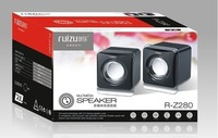 Hot R-z280 usb laptop mini speaker mini audio