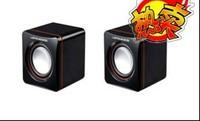 Best S09 notebook desktop mini speaker mini portable 2.0 small audio