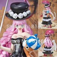 PVC Action Figure toy One Piece hand to do FZERO 2 years later Princess Mononoke Perona Doll Model h568