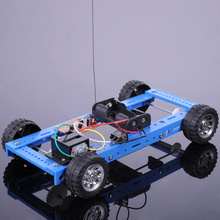 metal car model kits price