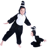 Free shipping! halloween disguise ,baby penguin animal costumes ,halloween stage costumes for children ,masquerade costumes