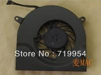 free shipping Brand New   CPU Fan   cpu cooler  laptop fan For MacBook Pro 13  A1278 A1342 A1280 MC375 374 207 516  4PIN