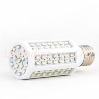 2012 NEW SMD 6W  E27 112pcs LEDs 600LM AC85-265V White/ Cold/Warm White LED Corn Light LED Bulb Light Downlights