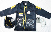 Free shipping Halloween cos clothes clothes toy set