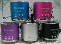 HIFI USB Mp3 speaker Stereo Mini Speaker Music MP3 Player Amplifier loudspeaker free shipping