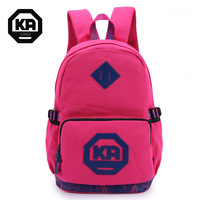 Free Shipping Women Fashion Vintage Casual Canvas Backpacks school bag large Rucksack Travel Bag