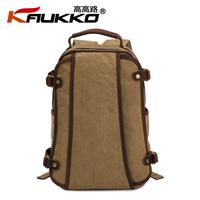 Fashion Women Ladies Backpacks Canvas Softback Leisure Student School Bags