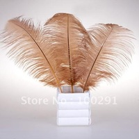 free shipping !!!hot on sale###  ostrich feathers colour & quantity optional 15-20cm/100piece!!!