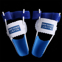 Feet care  Beetle-crusher Bone Ectropion Toes outer Appliance Professional Technology Health Care Product 2 pcs (left and right)