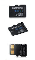 100% full capacity 16GB TF card, order 2PCS per time offer card reader as free gift