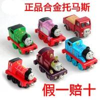 Thomas thomas toys alloy magnetic small train