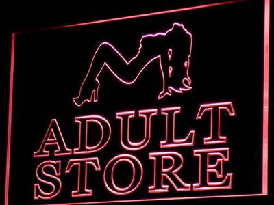 Adult Xxx Store 97
