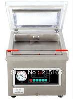 DZ-260D desktop vacuum packaging machine for small industry