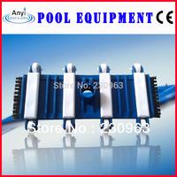 "14"" swimming pool flexible vacuum head"