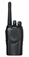 Best selling dual band two way radio 128channels 50 CTCSS/105 DCS walkie talkie PTT ID remote kill/stun revive transceiver