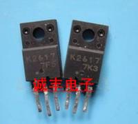 [ E] 2SK2617 K2617  original disassemble , measuring good delivery .