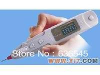 Free shipping RPS2025Pen Type Digital Oscilloscope
