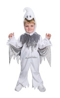 Free-Shipping  Halloween Cosplay  Ghost Imp  Clothing  Children  Christmas   Party  Costumes