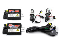 High Quality Car Hid Kit 35W 12V DC H4 Hi/Lo Bulb