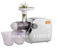 Electric 300watt  juicer for wheatgrass, fruits and vegetables