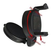 360 Degree Car Windshield Mount Holder Bracket For Motorola Moto X XT1060