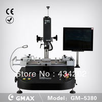 GMAX GM-5380 Touch screen operation  BGA Rework Station for laptop, rework station bga