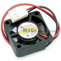 Y.S.TECH FD123010MB 12V 0.05A server cooling fan 3010 30x30x10mm 3cm
