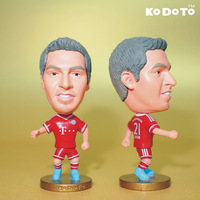 KODOTO Football Doll 21# LAHM (BM 2013-2014 Season)