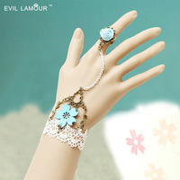 new arrival fashion Free shipping,wholesale lace girls ladies bracelets,fashion jewelry, Nickle free,antiallergic,factory price