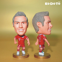 KODOTO Football Doll 19# GOTZE (BM 2013-2014 Season)