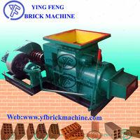 ISO9001 compressed earth brick block making machine,earch brick making macine