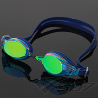 Hoog casual waterproof anti-fog goggles coating f5-m 4