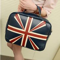 M word flag women's handbag 2013 fashion personality casual fashion handbag cross-body bag nv