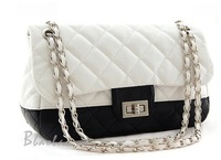 Wholesale-New! Simple beauty chain bag classic all-match single shoulder bag
