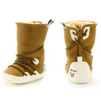 2014 Hot Sale New Wholesale Korean Style Fashion Winter Baby Kids Girl Boy Shoe Boot High-Hatta